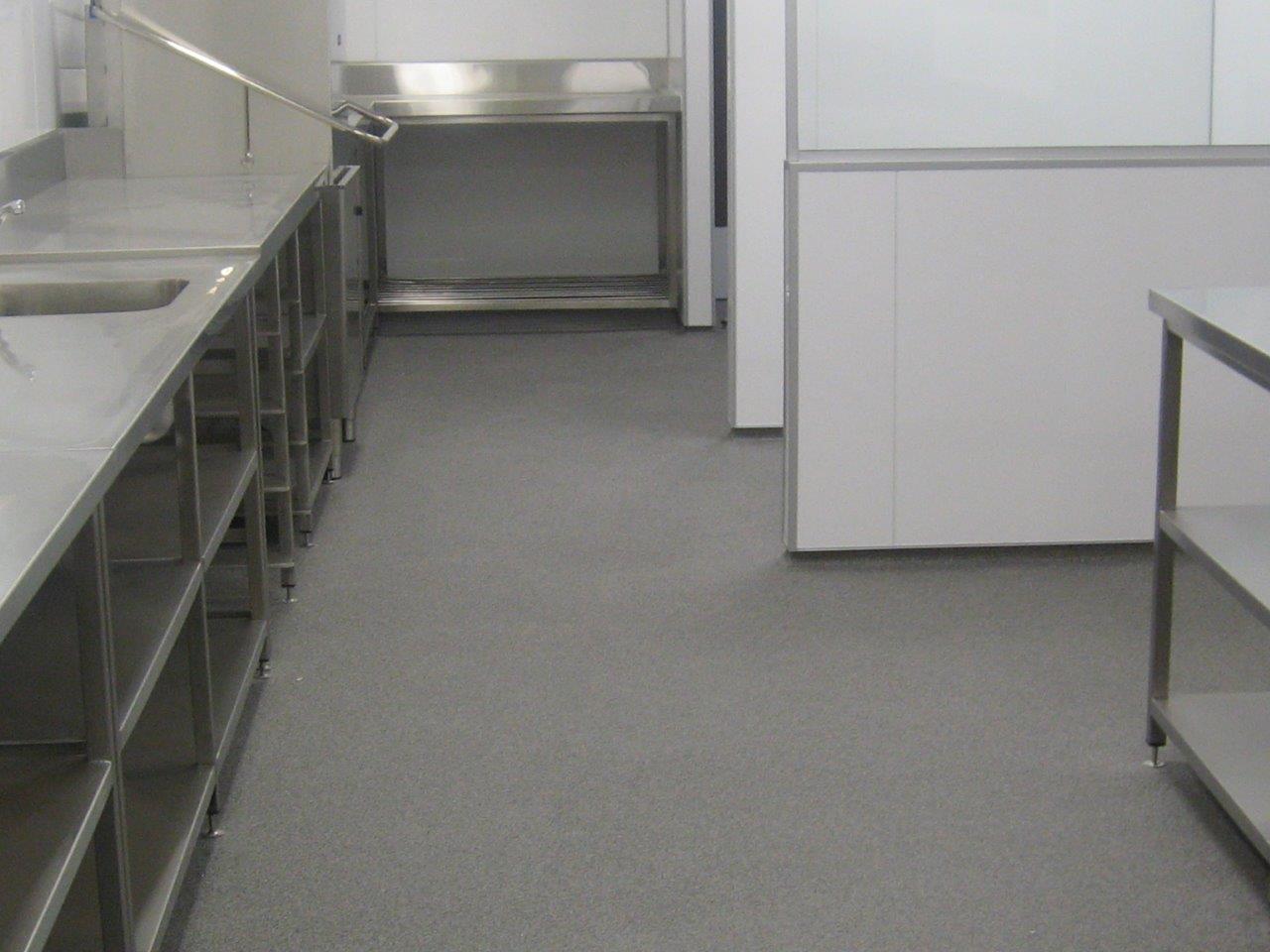 Hygiene Flooring